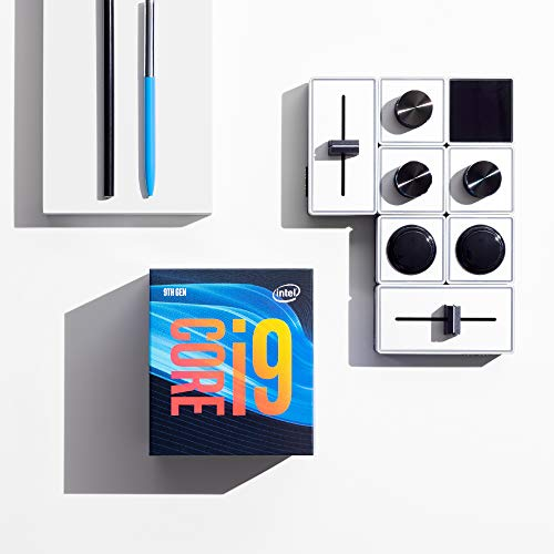 Build My PC, PC Builder, Intel Core i9-9900