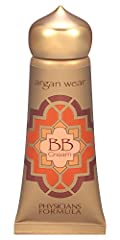 New! Ultra-Nourishing Argan Oil BB Cream SPF 30 Broad Spectrum Sunscreen With 100% Pure Argan Oil Hypoallergenic Gluten Free Paraben Free Non-Comedogenic Dermatologist Approved Since 1937Glow-Renewing Benefits Evens Out Smoothes Moisturizes P...