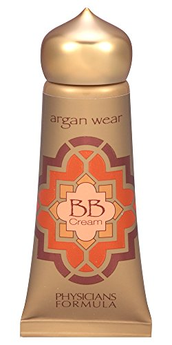 - Physicians Formula Argan Wear Ultra-Nourishing BB Cream, Light/Medium, 1.2 Fluid Ounce