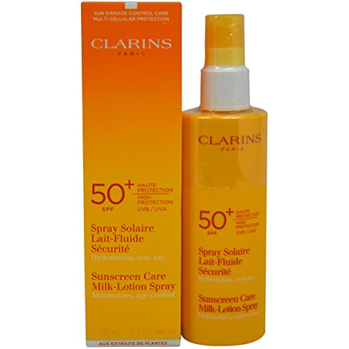 Tigi Hair Care Clarins SPF 50 Plus High Protection Sunscr...
