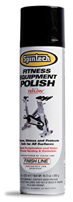 Spintech Polish - Indoor Cycle and Fitness Equipment Polish