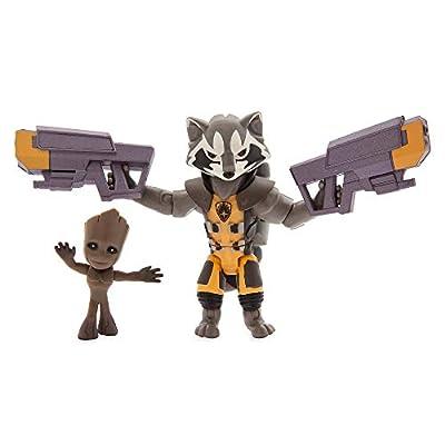 Marvel Rocket Action Figure Toybox