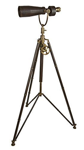 Authentic Models KA039 Monocular on Tripod by Authentic Models