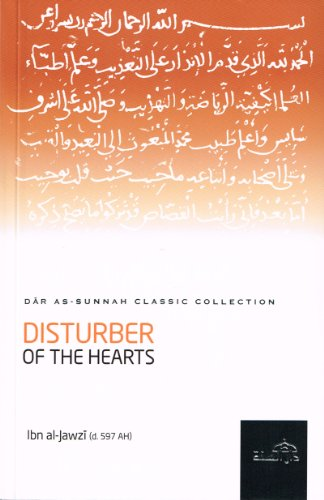 Disturber of the Hearts