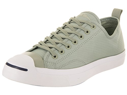 Converse Green Sage - Converse Unisex Jack Purcell Jack Ox Surplus Sage/Surplus Sage/White Casual Shoe 5.5 Men US / 7 Women US