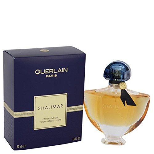 (Guerlåin Shalimär Pèrfume For Women 1.7 oz Eau De Parfum Spray + Free Shower Gel)