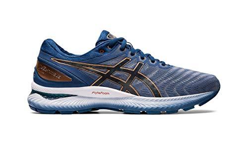 ASICS Men's Gel-Nimbus 22 Shoes