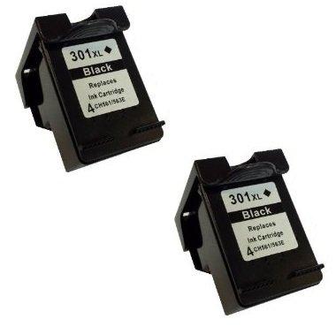 9 opinioni per Prestige Cartridge HP 301XL Cartucce d'Inchiostro Compatibile per Stampanti HP