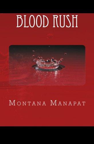 Blood Rush pdf