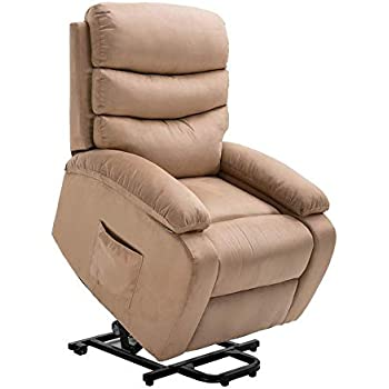Amazon.com: TANGKULA - Silla reclinable de masaje con ...