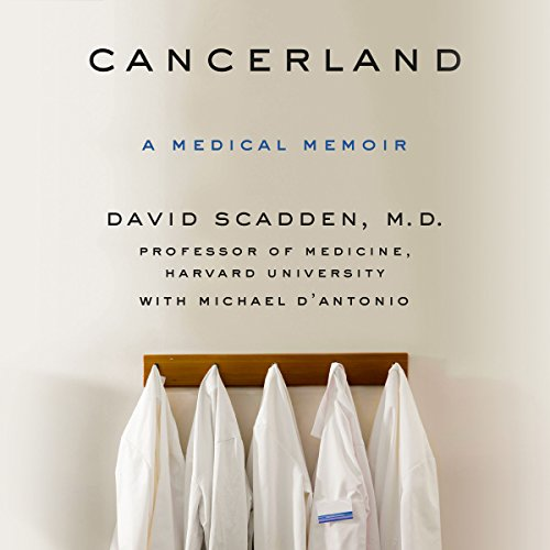 Cancerland: A Medical Memoir by Macmillan Audio