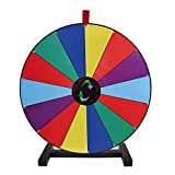 New Meil Prize Wheel Holly Wood