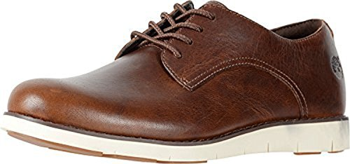 Timberland Womens Lakeville Oxford Medium Brown Full-grain looking for cheap online ZsIDjn244n