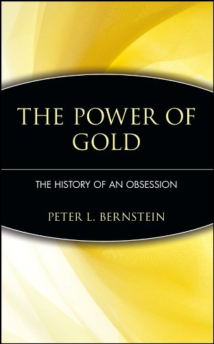 Allure Sphinx (The Power of Gold: The History of an Obsession)