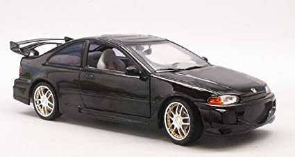 ERTL   The Fast And The Furious Honda Civic (1995, 1:18,