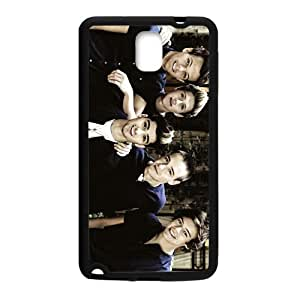 QQQO One Direction Design Personalized Fashion High Quality Phone Case For Samsung Galaxy Note3