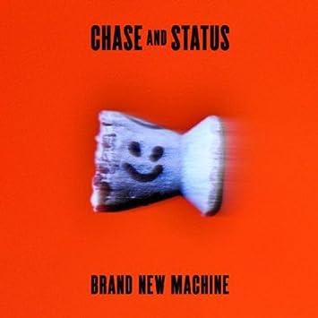 amazon brand new machine chase status ダンス エレクトロニカ
