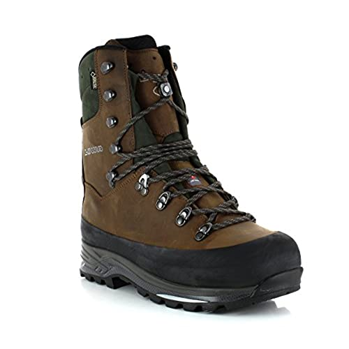 a2bfab97bb1 Lowa Mens Hunter Gore-Tex Evo Extreme Nubuck Boots 70%OFF ...