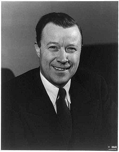 hoto: Walter Philip Reuther 1907-1970,American labor union leader (1907 Union)