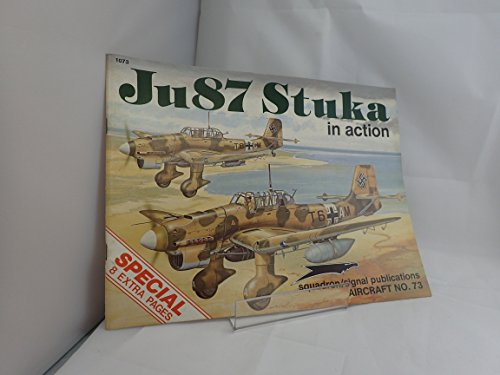 Squadron/Signal Aircraft in Action Book Series