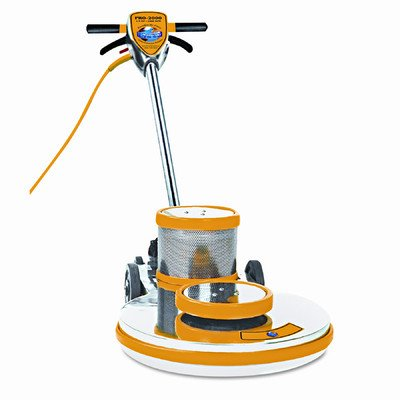 - MERCURY FLOOR MACHINES PRO200020 PRO-2000-20 Ultra High-Speed Burnisher, 1.5hp