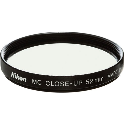 52mm Close-Up Lens