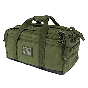 CONDOR Olive Drab Centurion Duffle Bag