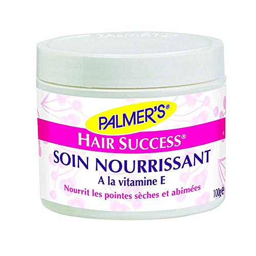 Palmers Hair Success Gro Treatment Jar 3.5 Ounce (103ml)