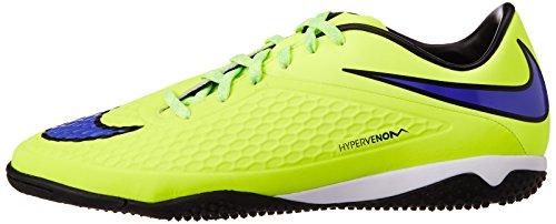 Nike hypervenom phelon ic volt-rouge/violet-ht-blck lv