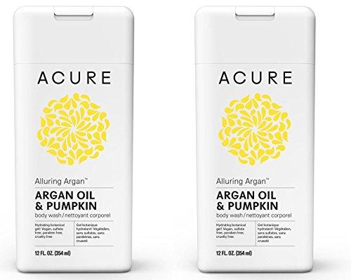 Acure Stimulating Energizing Argan Extract product image
