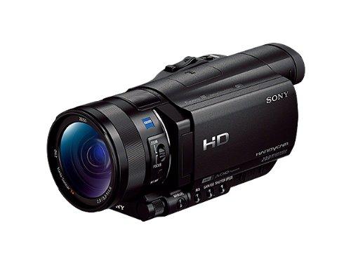 ソニー SONY ビデオカメラ Handycam CX900 デジタルHD HDR-CX900