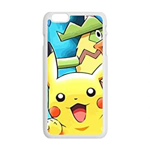 Pokemon alive world Cell Phone Case for iPhone plus 6