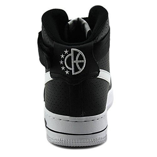 Nike Air Force 1 High Jovenes US 5.5 Negro Zapato de Baloncesto
