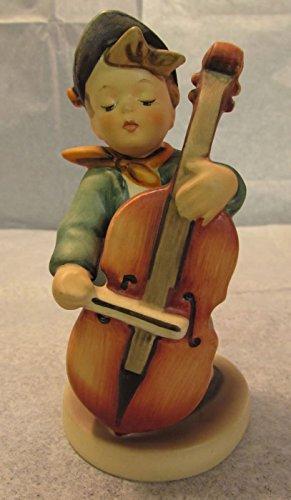 Goebel M.I. Hummel #186 Sweet Music TMK-3 Figurine Germany Reinhold Unger
