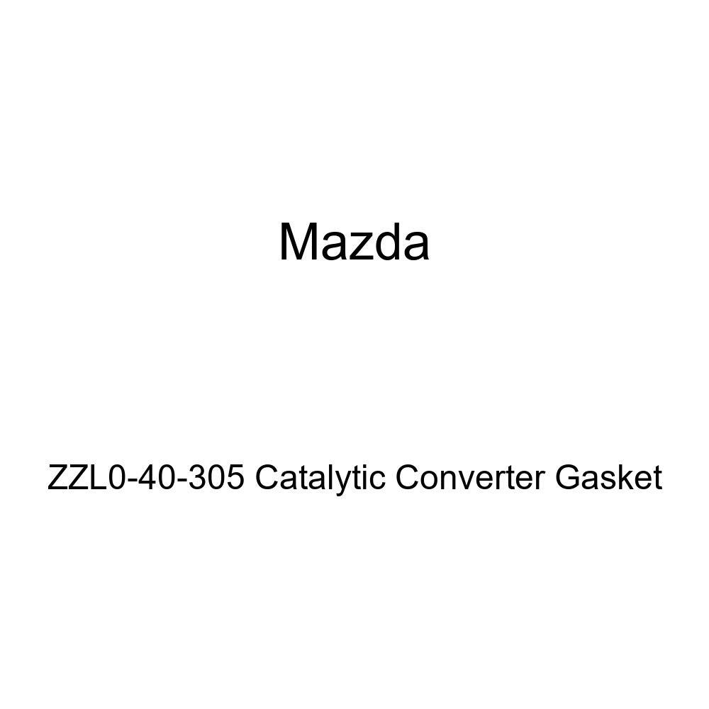 Mazda ZZL0-40-305 Catalytic Converter Gasket