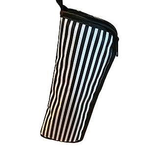 Weimay. Poliestere, Ombrellone Copertura 28 cm × 12 cm Traspirante Copertura da Poliestere Copertura dell'ombrello 8 spesavip