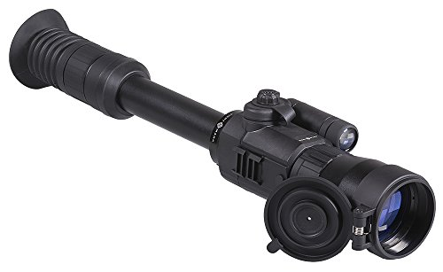 Sightmark SM18009 Photon 6.5x50S Digital Night Vision Riflescope