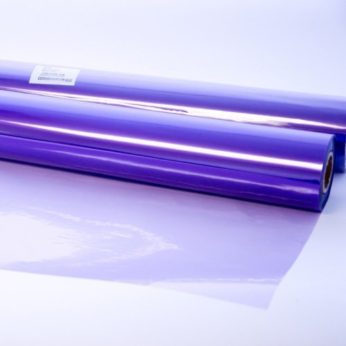 10m x 80cm Roll Tinted Lilac Cellophane Wrap. Florist Quality Bouquet / Gift ... by Tinted Cellophane Wrap