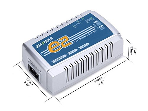 Buy lipo quick charger