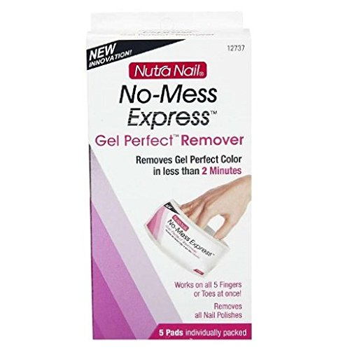 Nutra Nail Power Growth Treatment