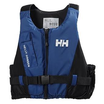 Helly Hansen Rider Buoyancy Vest Red 90 Kg
