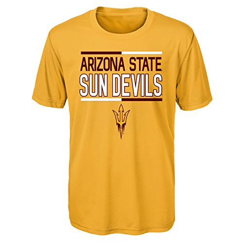 Sun Devils Flag - OuterStuff NCAA Arizona State Sun Devils Youth Boys