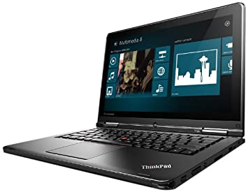 Driver: Lenovo ThinkPad Yoga 12 Intel WiDi