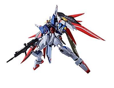 Tamashii Nations Metal Robot Spirits Destiny Gundam Mobile Suit Gundam: Seed Destiny