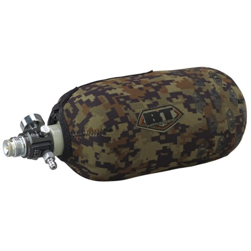 BT Paintball Tank Cover - 45 ci -