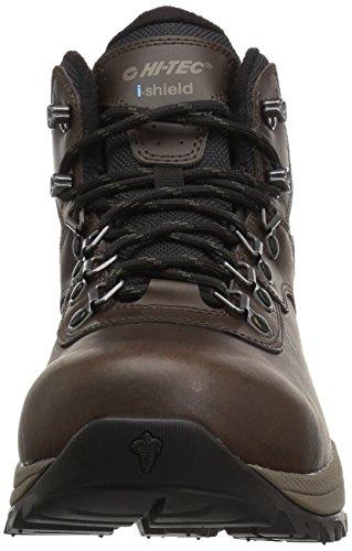 Hiking VI Altitude Wide Tec Waterproof Mens Hi Chocolate Boot Dark I P0Uqnw