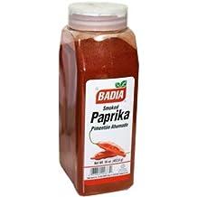 Badia Smoked Paprika 16 oz.