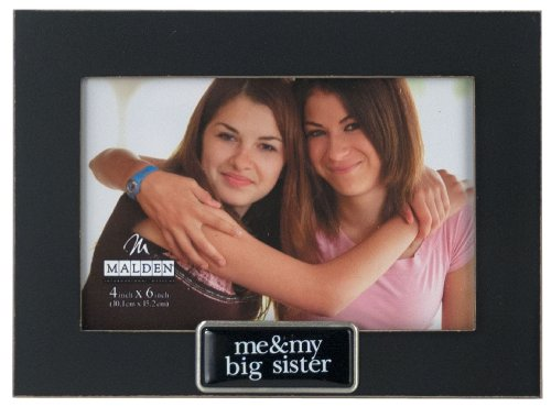 Compare Price To Big Sister Little Sister Frame