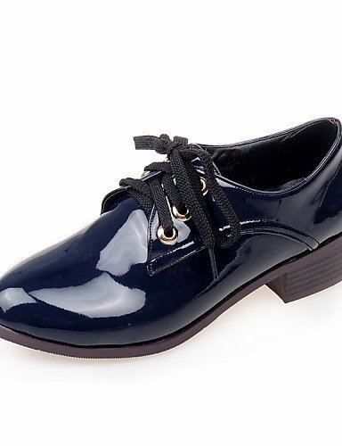 Bajo eu42 Negro de red 5 us10 Casual mujer cn43 blue Deporte 5 us8 Tacón Puntiagudos Oxfords Zapatos cn43 us10 eu42 ZQ Semicuero Rojo hug 5 uk8 cn40 red 5 uk6 eu39 5 Exterior uk8 5 Azul 7EqXqU