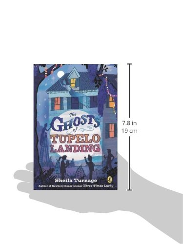 The Ghosts of Tupelo Landing (Mo & Dale Mystery) in the UAE ...